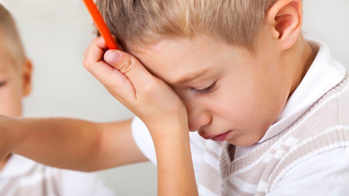 Influenza pediatrica